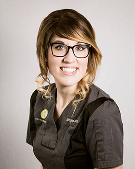 Welsa Wall, Registered Dental Assistant, Grande Prairie
