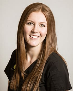 Heather Holtby, Dental Hygienist, Grande Prairie